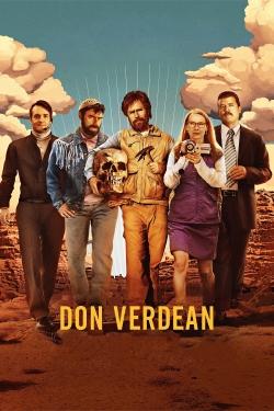 Don Verdean-fmovies