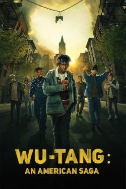 Wu-Tang: An American Saga-fmovies