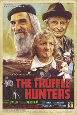 The Truffle Hunters-fmovies
