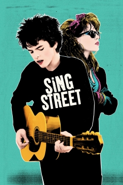 Sing Street-fmovies