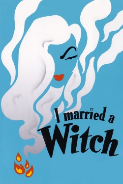 I Married a Witch-fmovies