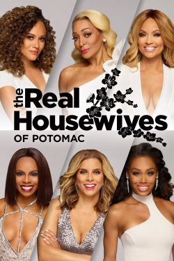The Real Housewives of Potomac-fmovies