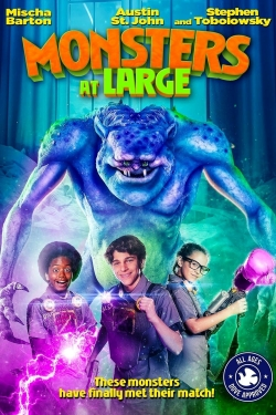 Monsters at Large-fmovies