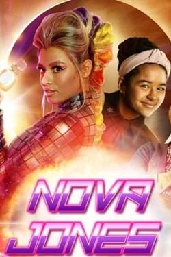 Nova Jones-fmovies