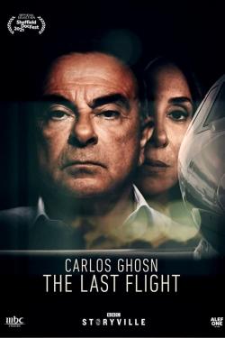Carlos Ghosn - The Last Flight-fmovies