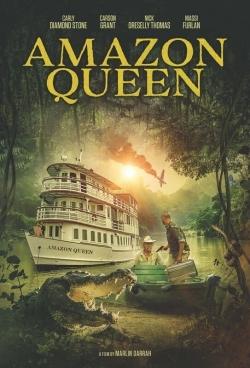 Amazon Queen-fmovies