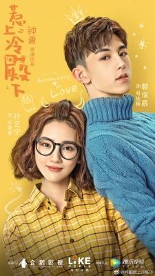 Accidentally In Love-fmovies