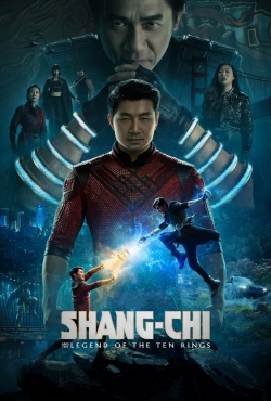 Shang-Chi and the Legend of the Ten Rings-fmovies