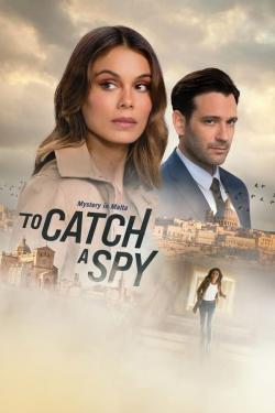 To Catch a Spy-fmovies