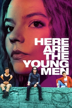 Here Are the Young Men-fmovies