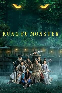 Kung Fu Monster-fmovies