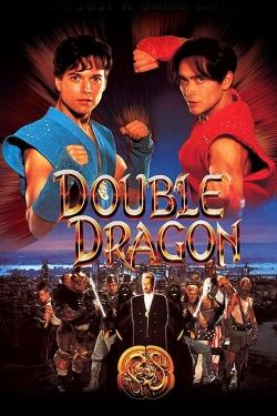 Double Dragon-fmovies