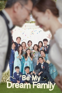 Be My Dream Family-fmovies