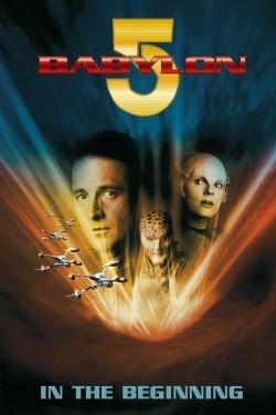 Babylon 5: In the Beginning-fmovies