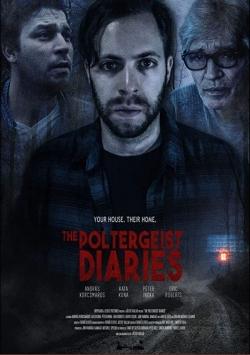 The Poltergeist Diaries-fmovies