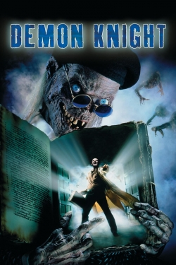 Tales from the Crypt: Demon Knight-fmovies