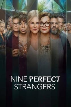 Nine Perfect Strangers-fmovies