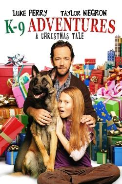 K-9 Adventures: A Christmas Tale-fmovies