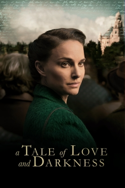 A Tale of Love and Darkness-fmovies