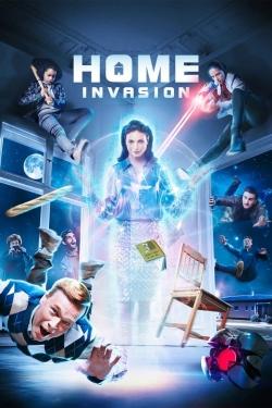 Home Invasion-fmovies