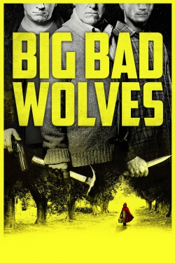 Big Bad Wolves-fmovies