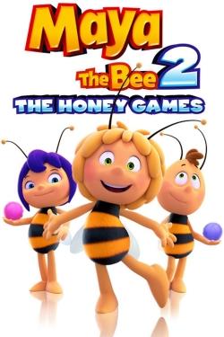 Maya the Bee: The Honey Games-fmovies