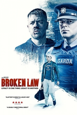 Broken Law-fmovies