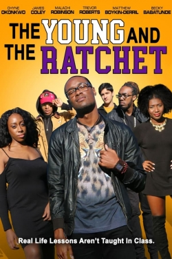The Young and the Ratchet-fmovies