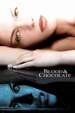 Blood and Chocolate-fmovies