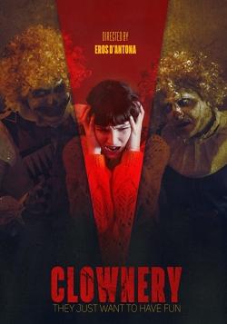 Clownery-fmovies