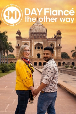 90 Day Fiancé: The Other Way-fmovies