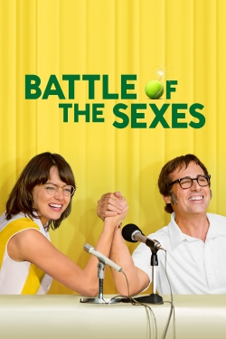 Battle of the Sexes-fmovies