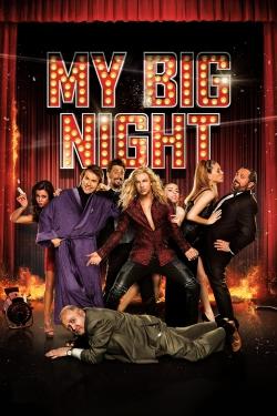 My Big Night-fmovies
