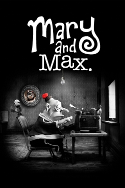Mary and Max-fmovies