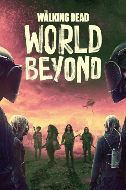 The Walking Dead: World Beyond-fmovies