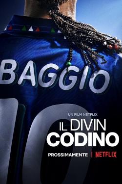 Baggio: The Divine Ponytail-fmovies