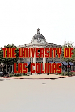 The University of Las Colinas-fmovies