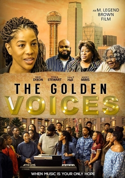 The Golden Voices-fmovies