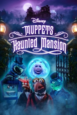 Muppets Haunted Mansion-fmovies