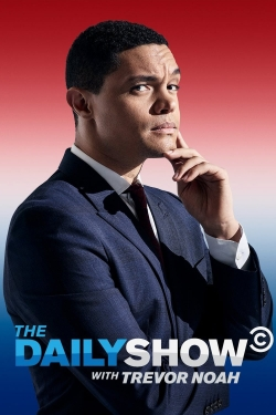 The Daily Show with Trevor Noah-fmovies
