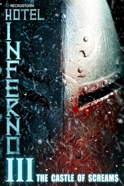 Hotel Inferno 3: The Castle of Screams-fmovies