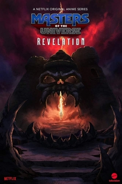 Masters of the Universe: Revelation-fmovies
