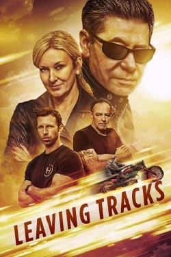 Leaving Tracks-fmovies