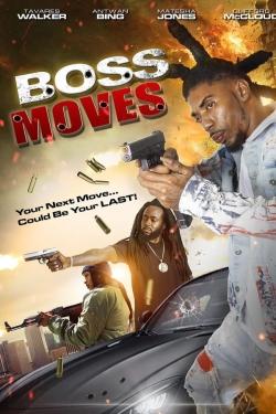 Boss Moves-fmovies