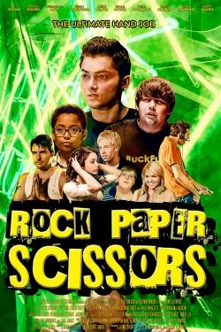 Rock Paper Scissors-fmovies
