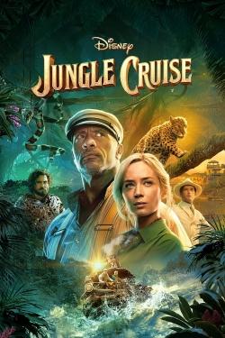Jungle Cruise-fmovies
