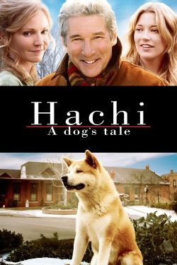 Hachi: A Dog's Tale-fmovies