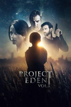 Project Eden: Vol. I-fmovies