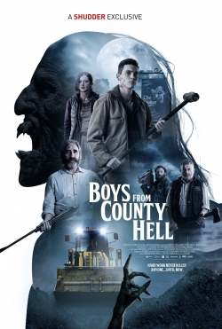 Boys from County Hell-fmovies