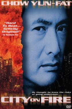 City on Fire-fmovies